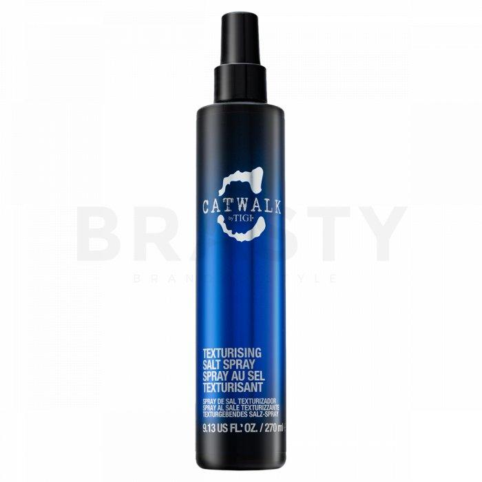 Tigi Catwalk Texturising Sea Salt Spray spray sarat onduleuri precum valurile marii 270 ml