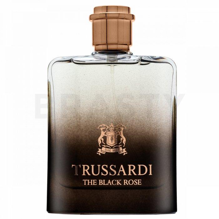 Trussardi The Black Rose Eau de Parfum unisex 100 ml