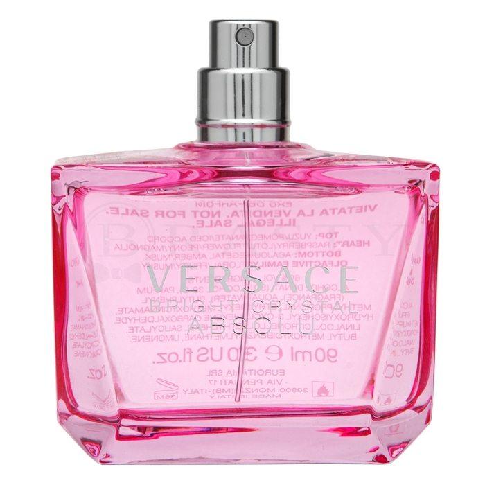 Versace Bright Crystal Absolu eau de Parfum pentru femei 10 ml Esantion
