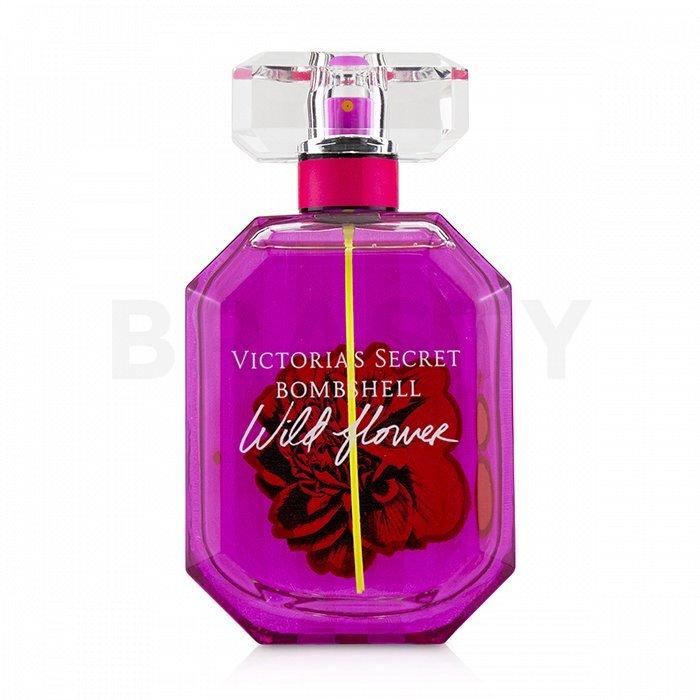 Victoria's Secret Bombshell Wild Flower Eau de Parfum femei 100 ml