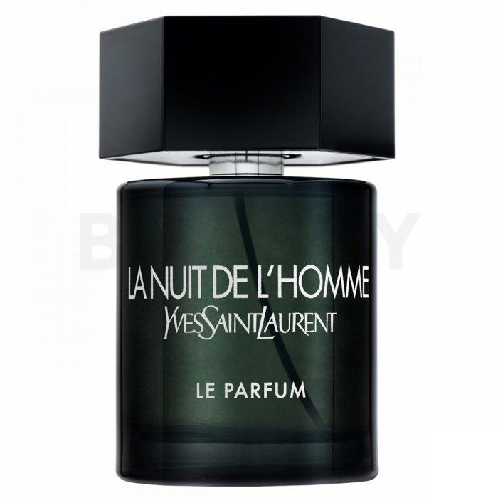 Yves Saint Laurent La Nuit de L'Homme Le Parfum eau de Parfum pentru barbati 100 ml