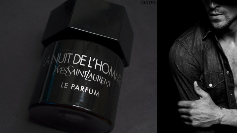 Review: Yves Saint Laurent – La Nuit de L'Homme Le Parfum